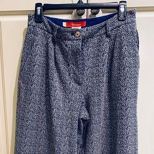NWT Anthropologie x Cartonnier Wide-Leg Trouser